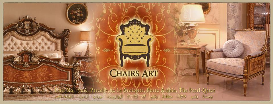Chairs Art