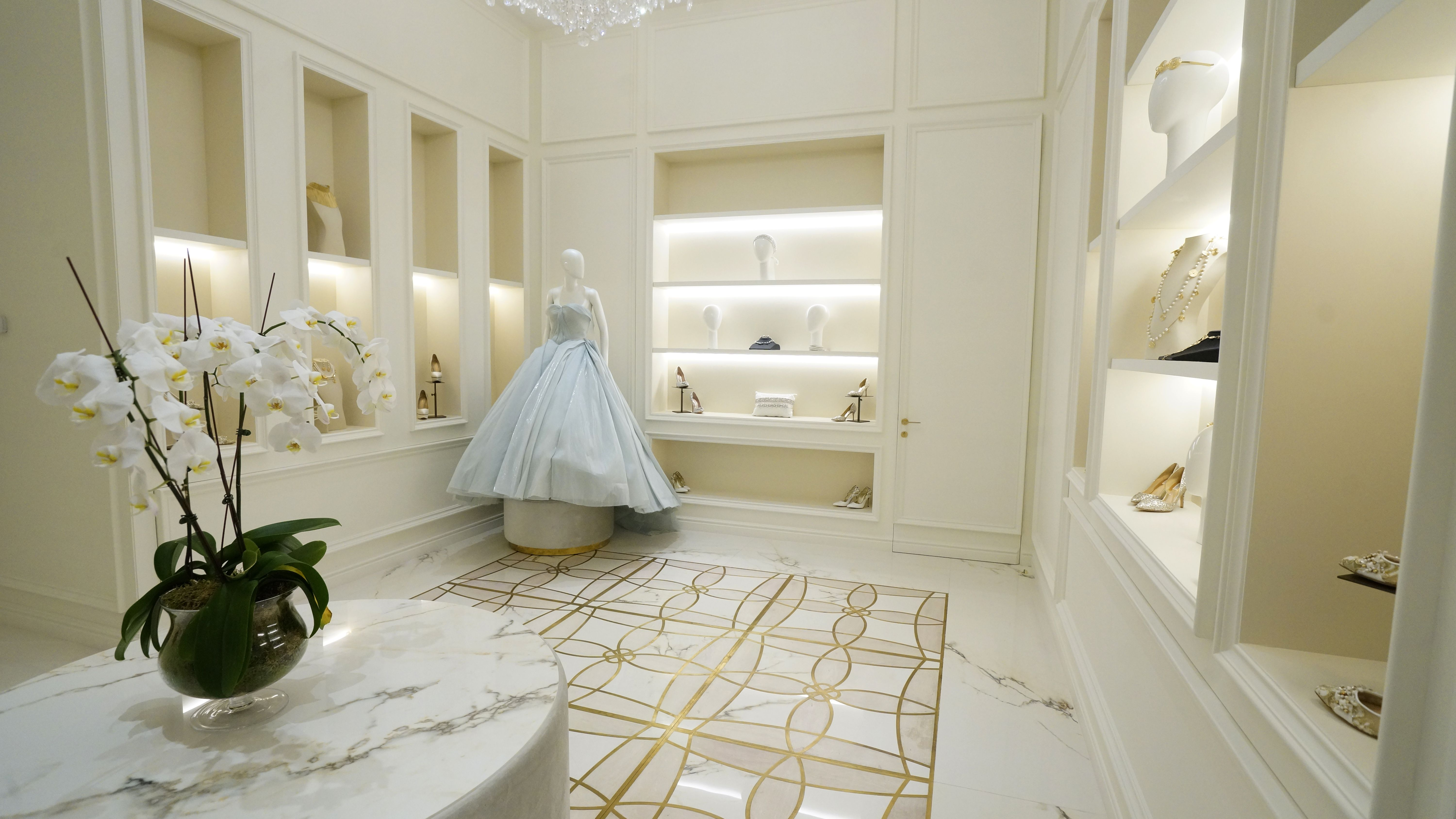 Bridal Lounge Boutique