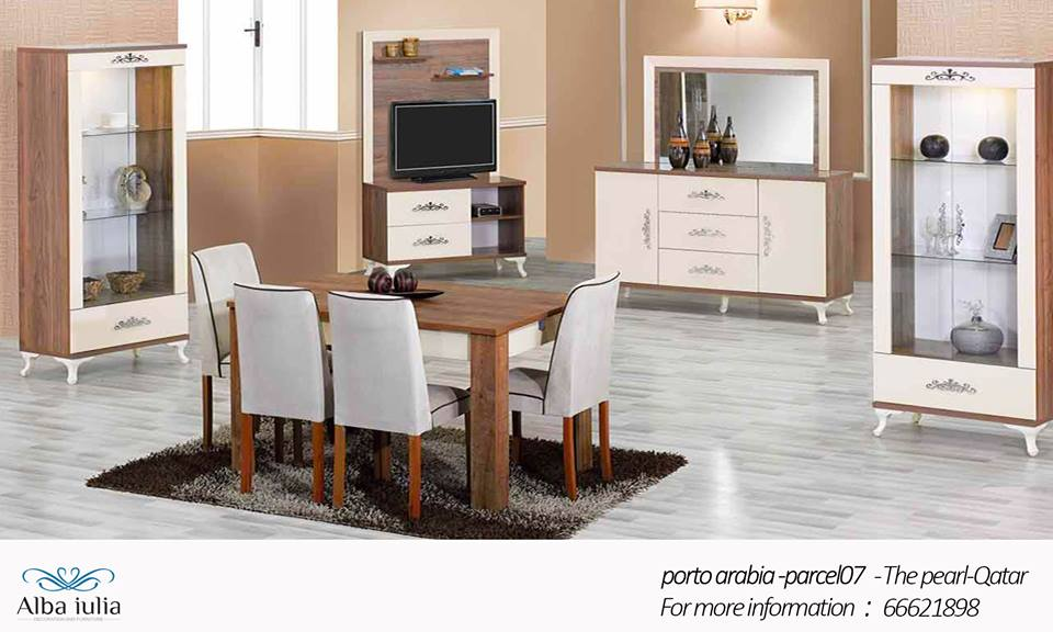 Alba iulia Decoration and Furniture