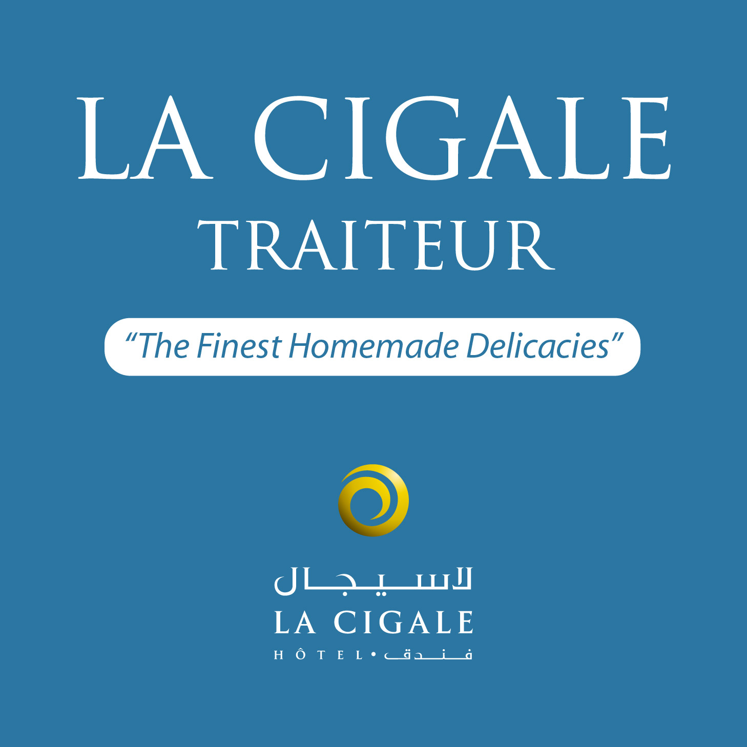La Cigale Traiteur