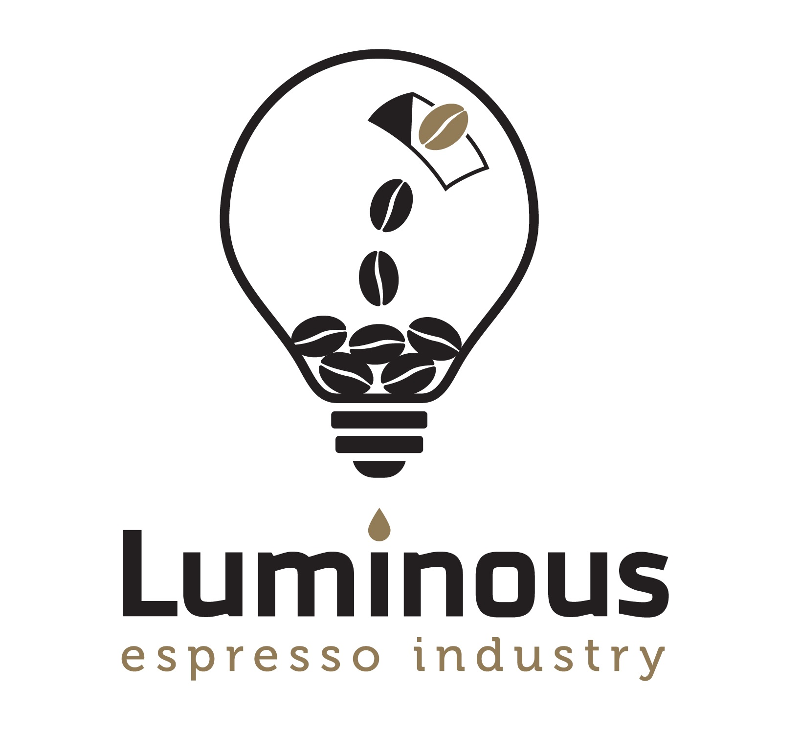 Luminous Espresso Industry