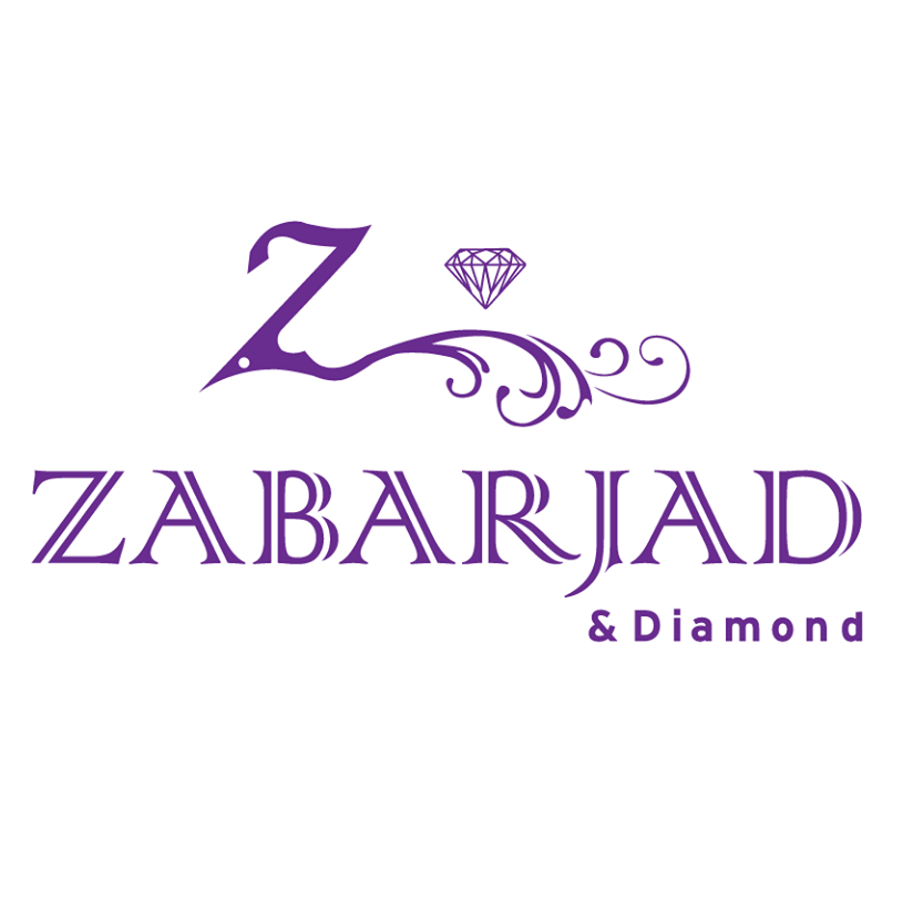 Zabarjad and Diamond